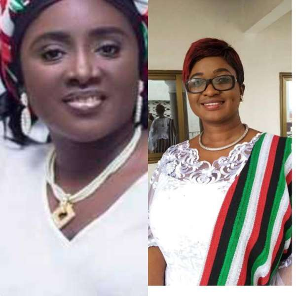 Pressure Mounts On Hannah Bissiw To Resign As National Women Organizer After Winning NDC Tano South Primaries