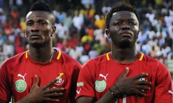 Ghana Premier League Will Attract Foreign Players Should Muntari And Gyan Make A Move - Neil Armstrong-Mortagbe