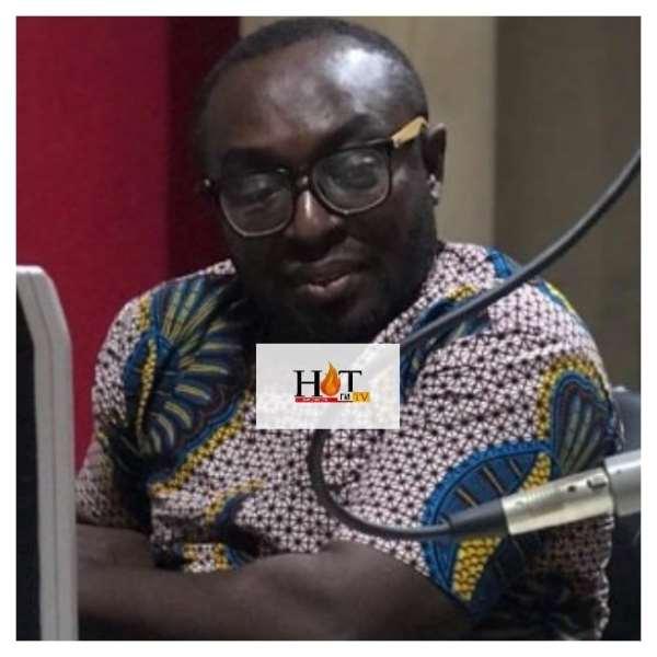 Ahead Of NDC Manifesto Launch: Ghanaian Youth Do Not Need Okada---Coach Opeele Schools NDC