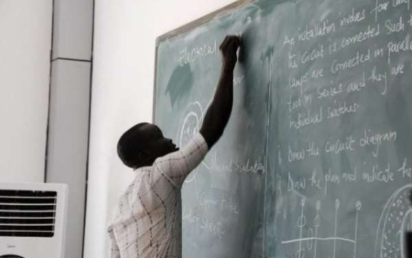 'We've Not Been Paid Legacy Arrears, Not A Penny' – Aggrieved Teachers Challenge Bawumia