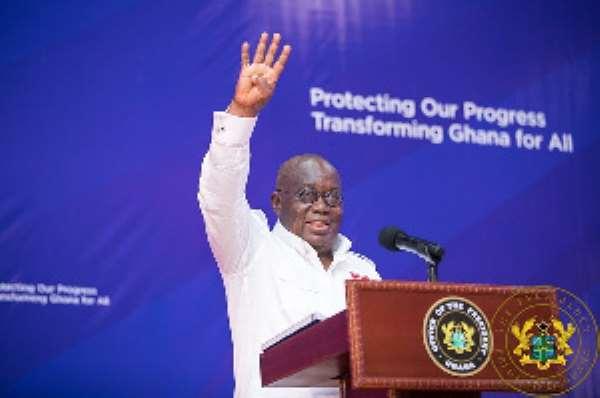 NPP's 'Kwatrikwa' 2020 Manifesto, A Boring Empty Thesis