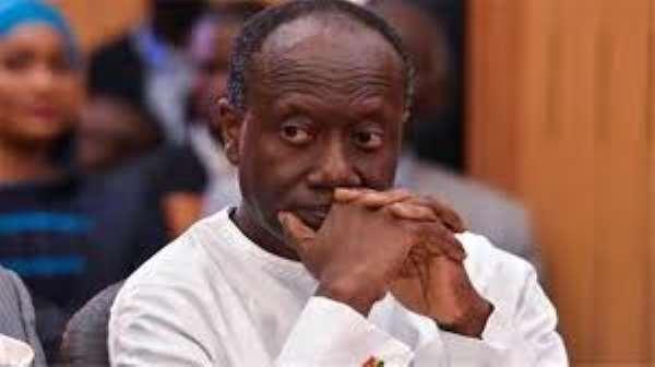 Covidnomics: Ken Ofori-Atta Can Drive Or Drift Ghana's Economy