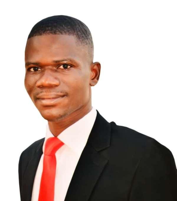 Author: Mali Albert Shiebila