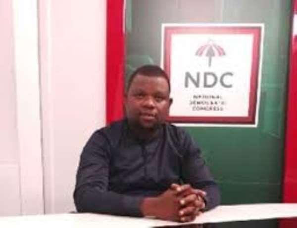 NDC's Kwame Zu Welcomes Asantehene's Advice In Faith Good Faith