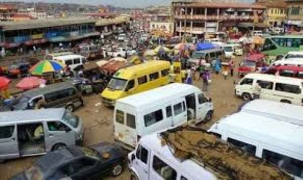E/R: Fair Play Transport Union Urges Other Unions To Give Akufo-Addo Four More Years