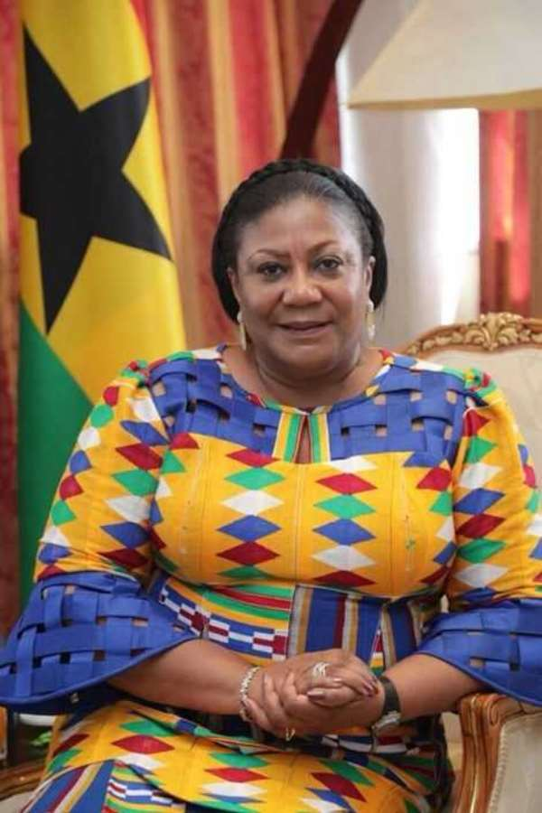 First Lady, Two Others Commended For Outstanding Leadership