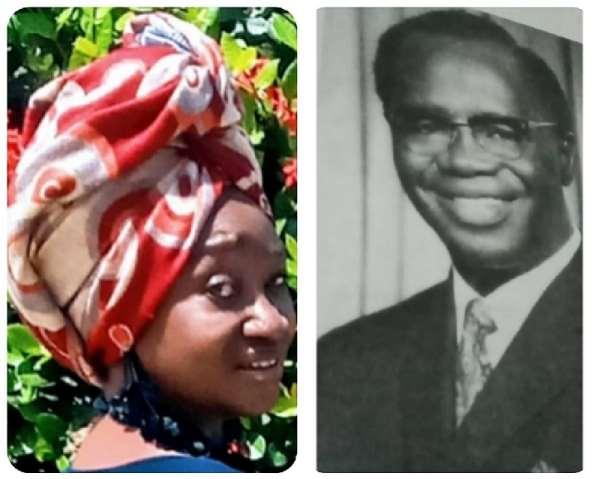 Nana Frema Busia: K.A. Busia Revisited; A Memorial Tribute