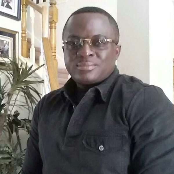GOC President To Feature On Africa Talks Sports Webinar Meeting