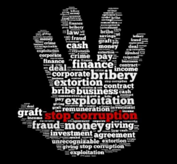 Corruption and Economic Crimes in the Public Sector. A Case Study of Rwanda, Kigali.