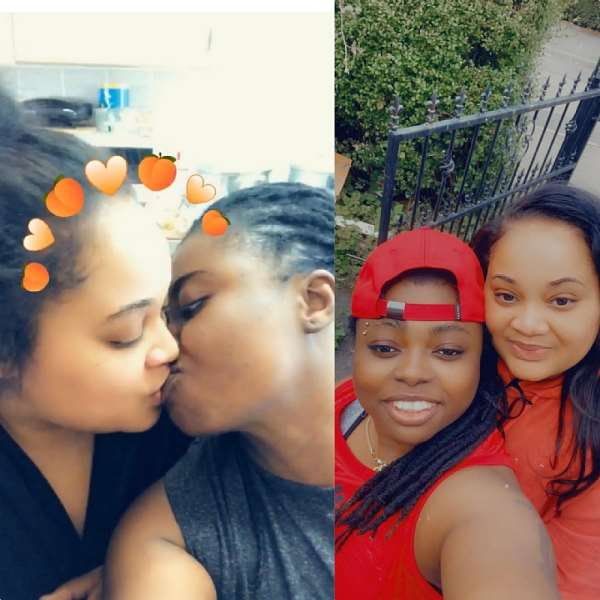 Popular Ghanaian Lesbian DJ Iyce in UK separates from her partner over abuse