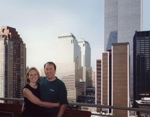 9/11: A Memory -Twenty Years Ago…