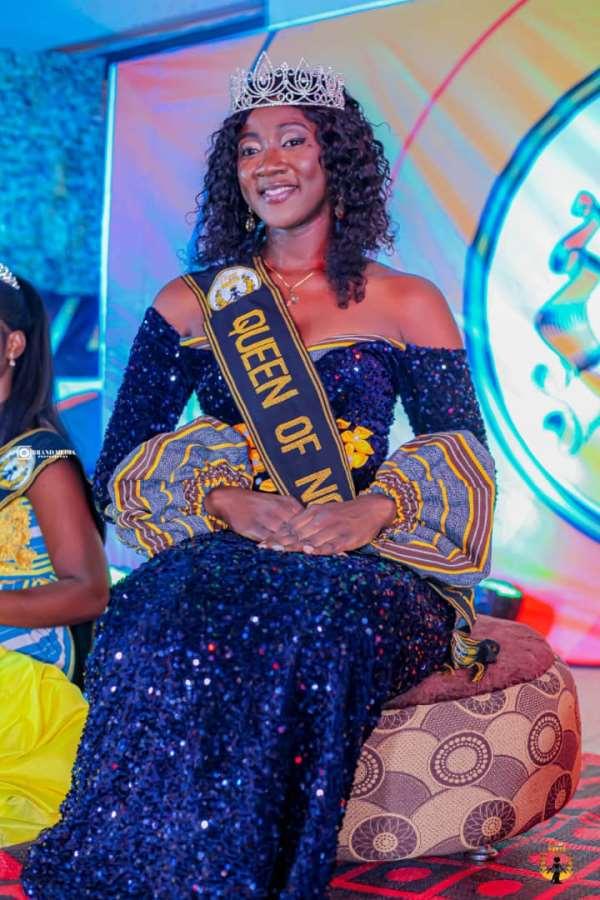 Teiya Dahamani crowned Queen of the North 2021