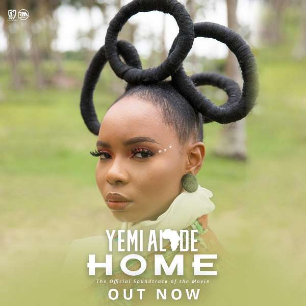 From The Short Film, Yemi Alade Moves With Music Video For
