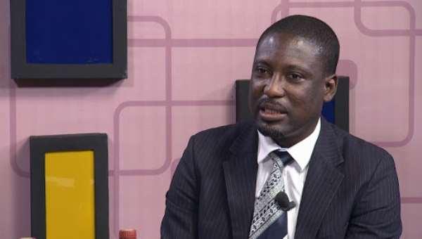 Richard Nyamah is a deputy Communications Director of NPP