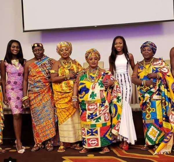 Miss Ghana 2018 Launched
