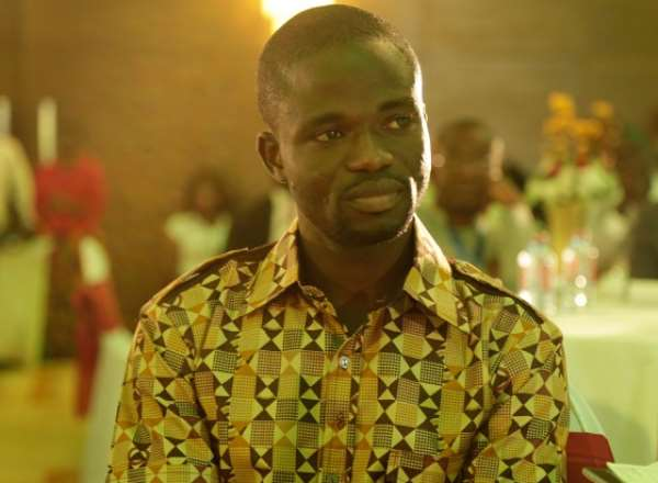 Former President Mahama Is My Friend Contrary To What People Think—Manasseh