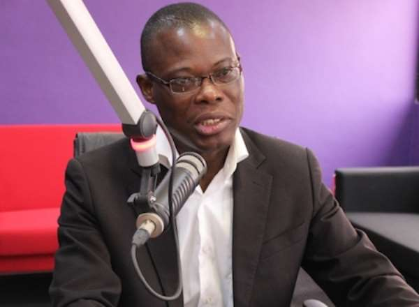 Akufo-Addo Has A Long History Of Attacking Ewes, His Reaction To Voter Registration Violence Unfortunate – Fiifi Kwetey