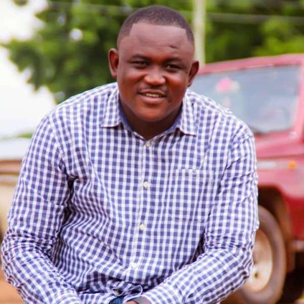 Christopher Mensah Amoako