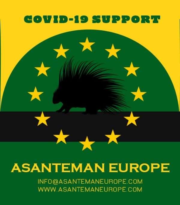 Asanteman Europe Association Set To Donate To Asantehene, Other Institutions