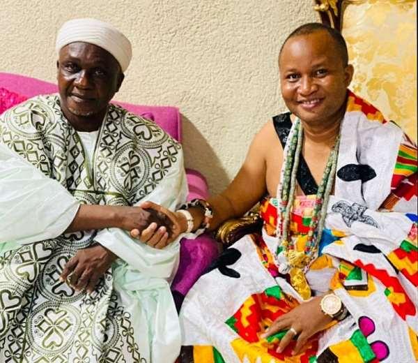 Tijjaniya Movement Head calls On Sempe Akwashongtse