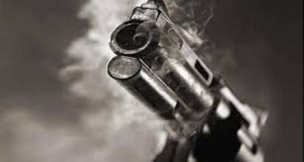 W/R: Five wounded after residents of Ampatano and Kamfakrom clash in Ahanta West