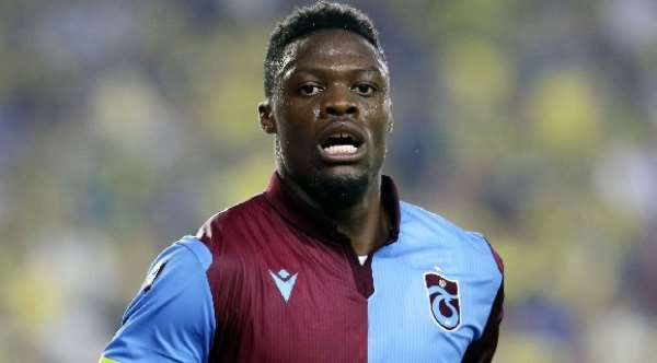 Ghana forward Caleb Ekuban scheduled to undergo Genoa medicals on Wednesday