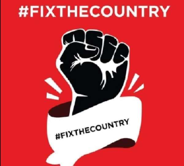 Alliance of Concerned Nurses and Midwives to join #FixTheCountry Demo