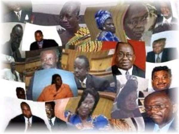 NPP Government Is Stretching Itself Too Thin