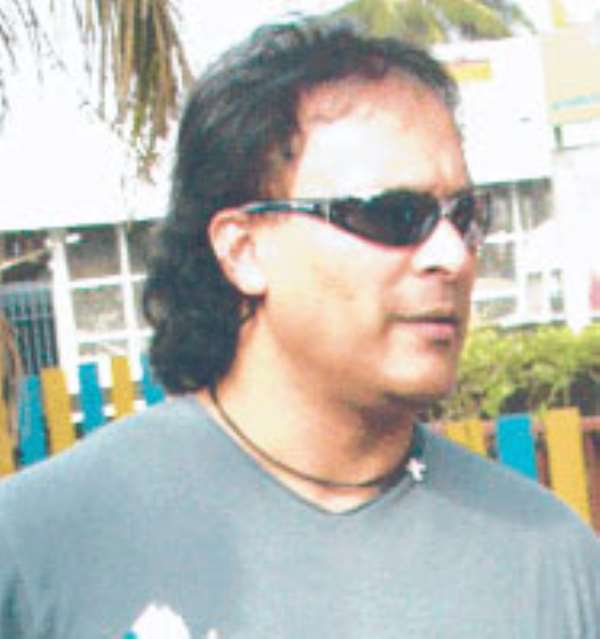 Coach blames defeat on poor physical condition
