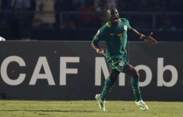 Senegal Striker Moussa Sow Announces His International Retirement