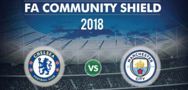 Can Man City Stamp Authority Over Chelsea In The Community Shield?