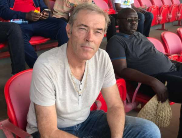 Former Ivory Coast Coach Michel Dussuyer In Ghana To Offer Expert Support To Benin In AYC Qualifiers