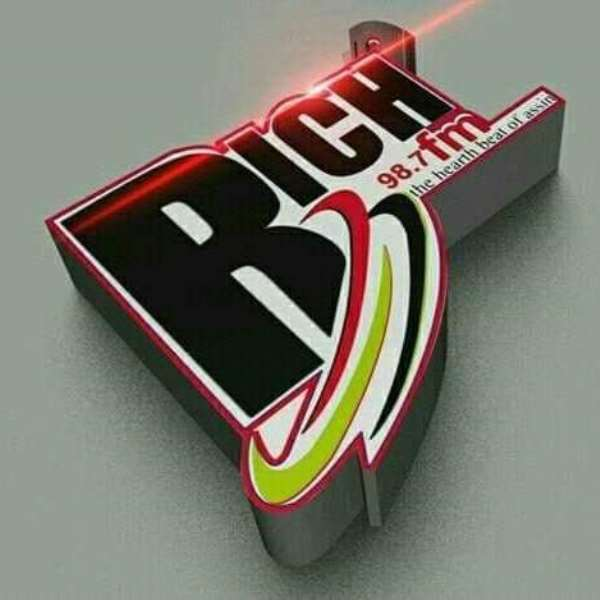 Rich Fm Emerges 2nd Most Leading Radio Station In Central Region