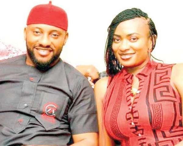 Don'tallow your partner to pressure you to borrowmoneyto do bigwedding to impress people – Yul Edochie