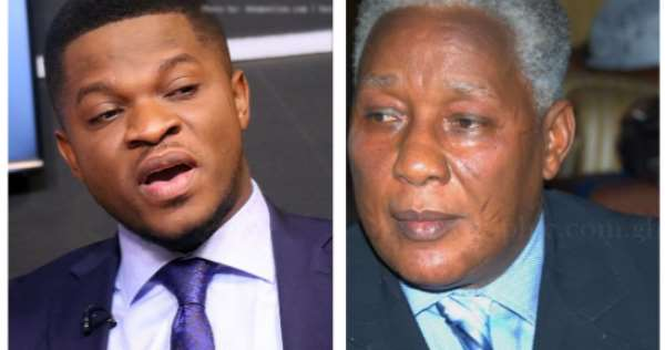 Facts are sacrosanct — Sammy Gyamfi replies ET Mensah on Saglemi housing deal