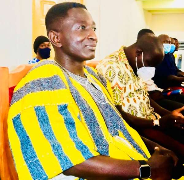 Let's use this day to orientate the youth of NPP — Dr Tweneboa Kodua