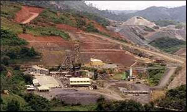 Ghana earned only $47m from $894m worth of minerals exported