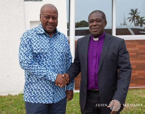NDC Professionals Forum On Comments Against President Mahama