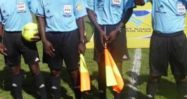 ANAS EXPOSÉ: RAG Suspends 74 Referees