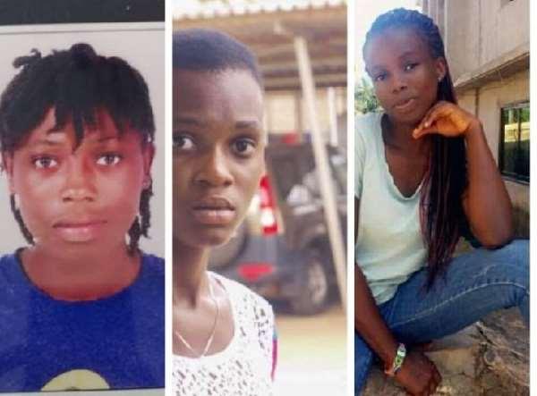 Missing Takoradi Girls: The Story So Far