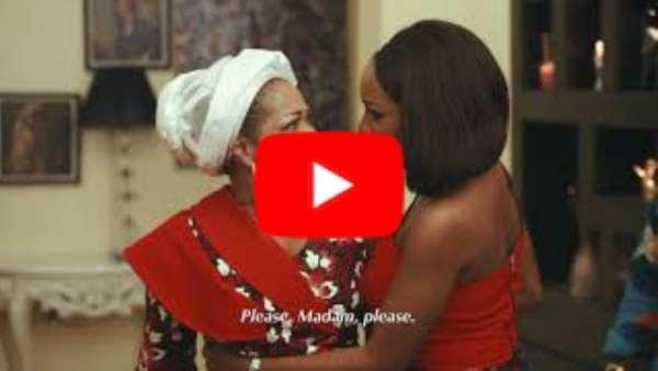 7 Nigerian series worth binging on