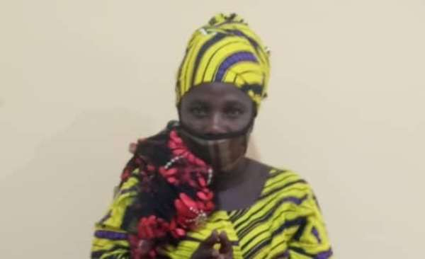 Kafaba Lynching: Arrested Priestess Faces Court Today