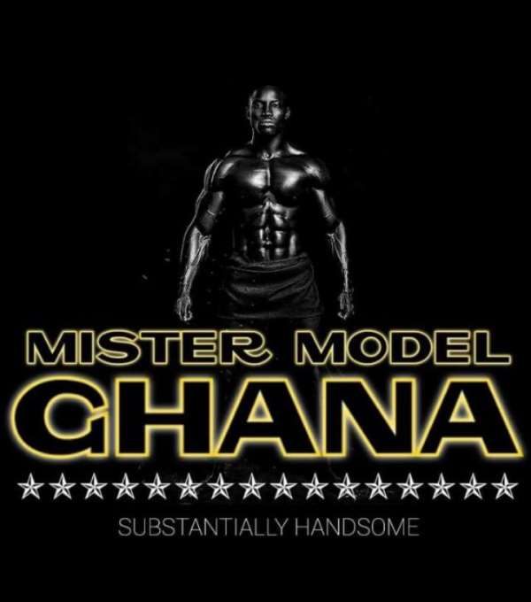 Audition, launch of Mister Model Ghana set for Saturday