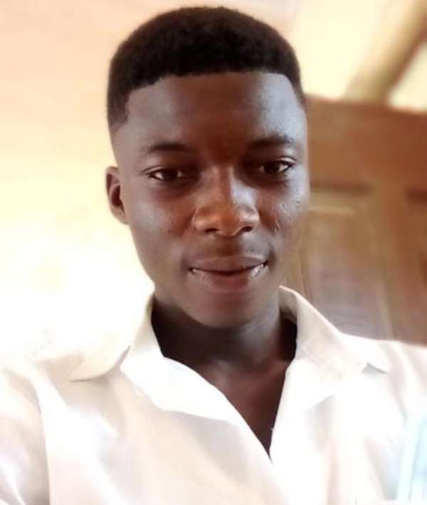 17-year-old boy stabbed to death at Ngleshie Amanfrom