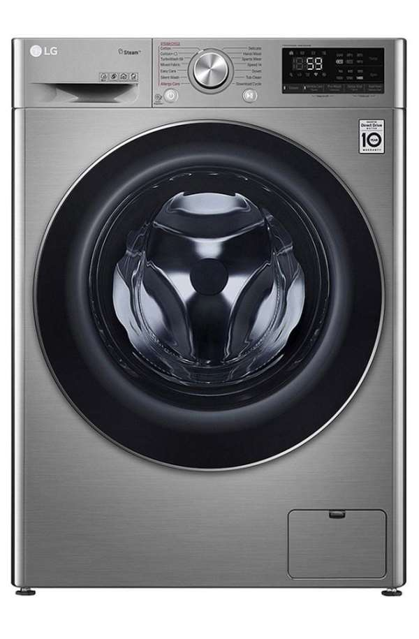LG introduces Next-Gen of laundry with AI-Powered Washer