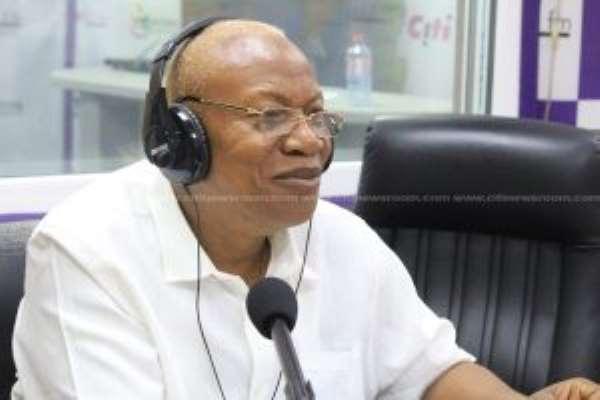 Joshua Alabi Officially Joins NDC Presidential Race