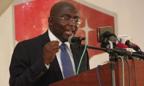 Bawumia Announces Strategies By Government To Enhance Livelihoods