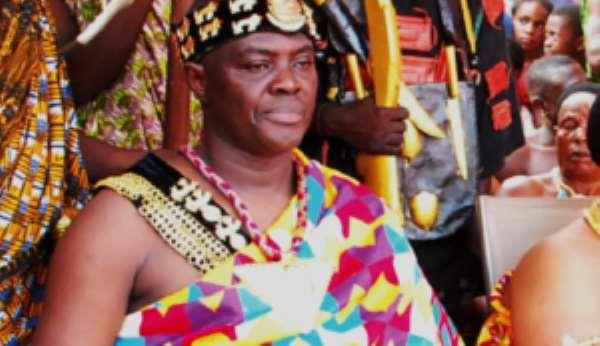 Aduana Stars CEO Albert Commey Praises Dormaahene For Honoring Promise