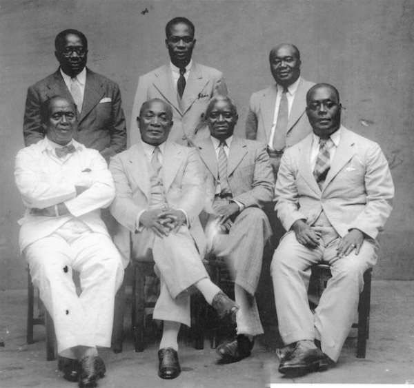 The Legacy Of Our Founding Fathers Of Independence In Africa Should Not Be Trashed