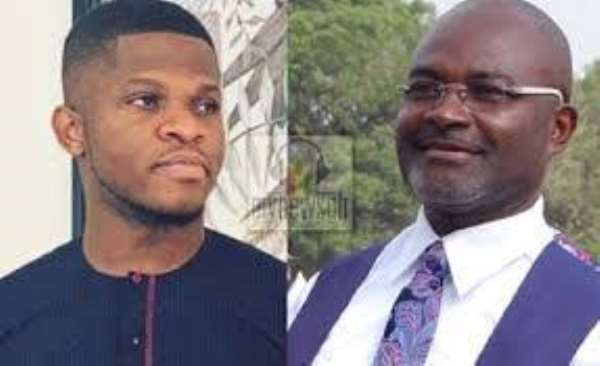 We File Complaint To Avert A Possible Repeat Of Ahmed Suale On Sammy Gyamfi — Lawyers To CID Over Ken Agyapong Alleged Death Threats